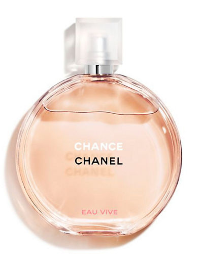 Chanel CHANCE EAU VIVE  Eau de Toilette-NONE-50 ml