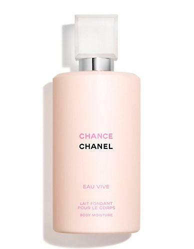 Chanel CHANCE EAU VIVE Body Moisture-NO COLOUR-200 ml