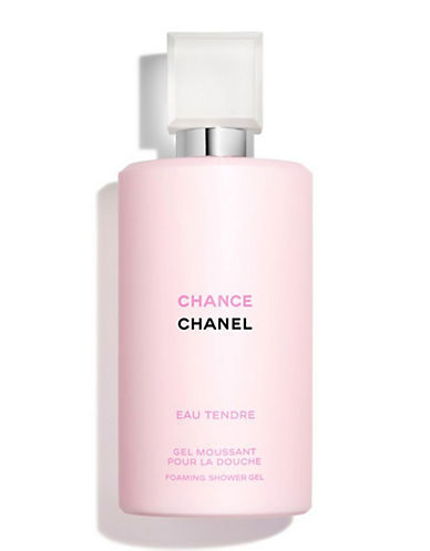 Chanel CHANCE EAU TENDRE <br> Foaming Shower Gel-NO COLOUR-200 ml