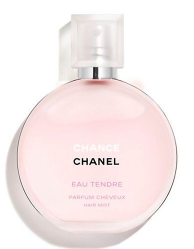 Chanel CHANCE EAU TENDRE <br> Hair Mist-NO COLOUR-35 ml