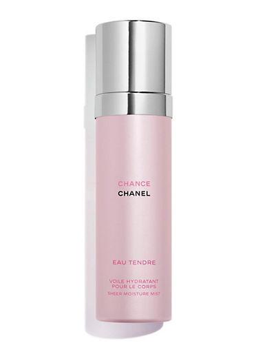 Chanel CHANCE EAU TENDRE <br> Sheer Moisture Mist-NO COLOUR-100 ml