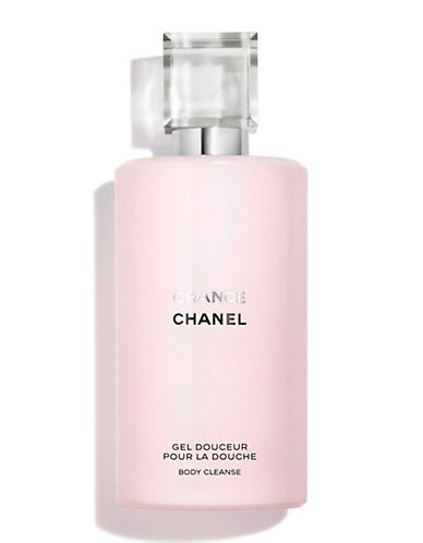 Chanel CHANCE <br> Body Cleanse-NO COLOUR-200 ml
