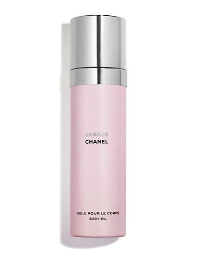 Chanel CHANCE <br> Body Oil-NO COLOUR-100 ml