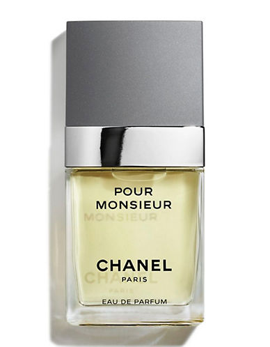 Chanel POUR MONSIEUR <br> Eau de Parfum Spray-NO COLOUR-75 ml