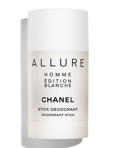 Chanel ALLURE HOMME ÉDITION BLANCHE <br> Deodorant Stick-NO COLOUR-60 g
