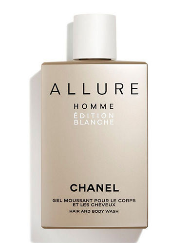 Chanel ALLURE HOMME ÉDITION BLANCHE <br> Shower Gel-NO COLOUR-200 ml
