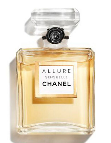 Chanel ALLURE SENSUELLE <br> Parfum Bottle-NO COLOUR-7.5 ml