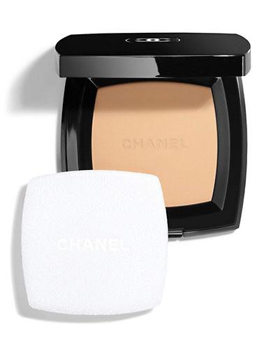 Chanel POUDRE UNIVERSELLE COMPACTE <br> Natural Finish Pressed Powder-40 DORE-15G