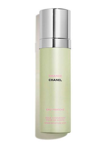 Chanel CHANCE EAU FRAÎCHE <br> Sheer Moisture Mist-NO COLOUR-100 ml
