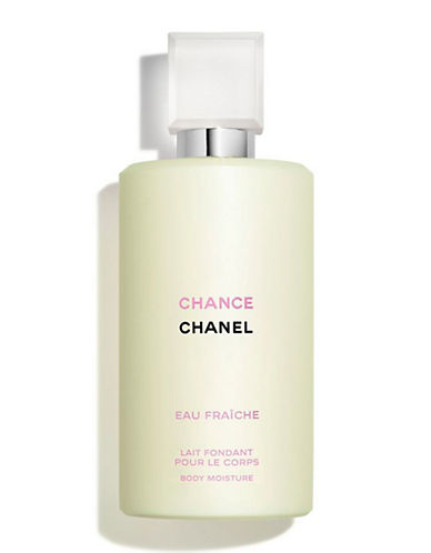 Chanel CHANCE EAU FRAÎCHE <br> Body Moisture-NO COLOUR-200 ml