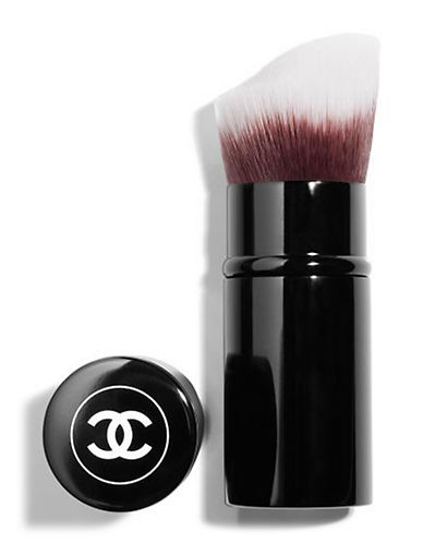 Chanel RETRACTABLE FOUNDATION BRUSH-NO COLOUR-One Size