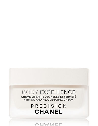 Chanel BODY EXCELLENCE <br> Firming And Rejuvenating Cream-NO COLOUR-150 g