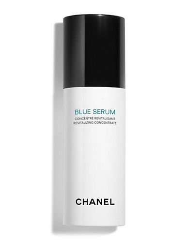 Chanel BLUE SERUM <br>Longevity Ingredients from the Worlds Blue Zones-NO COLOUR-30 ml