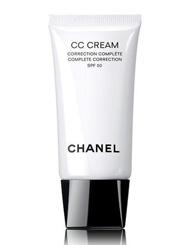 Chanel CC CREAM <br> Complete Correction SPF 50-10-30 ml