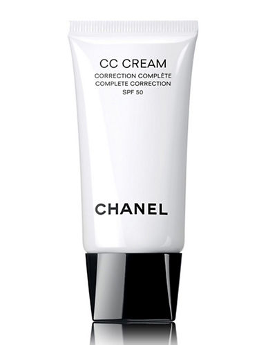 Chanel CC CREAM <br> Complete Correction SPF 50-40-30 ml