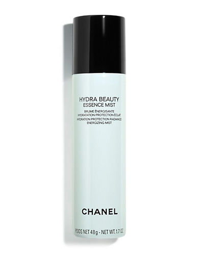 Chanel HYDRA BEAUTY ESSENCE MIST <br> Hydration Protection Radiance Energizing Mist-NO COLOUR-50 ml