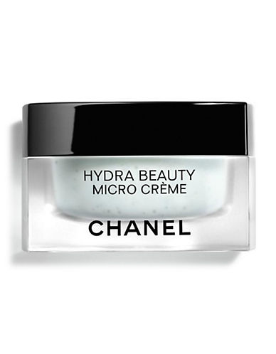 Chanel HYDRA BEAUTY MICRO CRÈME <br> Fortifying Replenishing Hydration-NO COLOUR-50 ml
