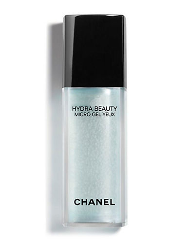 Chanel HYDRA BEAUTY MICRO GEL YEUX <br> Intense Smoothing Hydration Eye Gel-NO COLOUR-15 ml