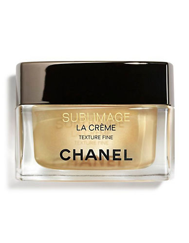 Chanel SUBLIMAGE LA CREME Ultimate Skin Revitalization - Texture Fine-NO COLOUR-50 ml