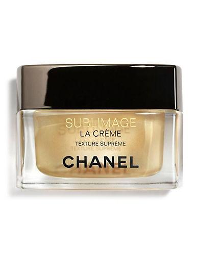 Chanel SUBLIMAGE LA CREME <br> Ultimate Skin Revitalization  - Texture Supreme-NO COLOUR-One Size