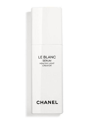 Chanel LE BLANC SÉRUM <br> Healthy Light Creator Revitalizing  Brightening  Nourishing-NO COLOUR-30 ml