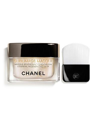 Chanel SUBLIMAGE MASQUE <br> Essential Revitalization Mask-NO COLOUR-50 g