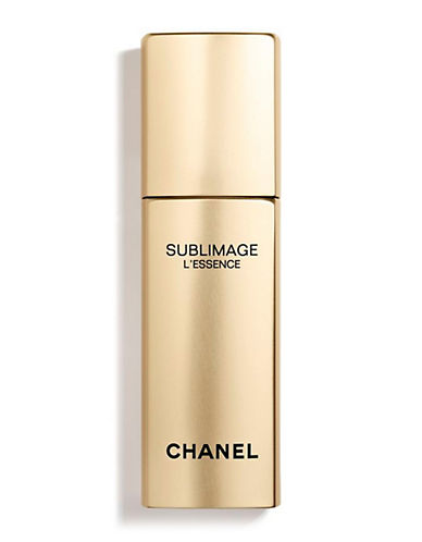 Chanel SUBLIMAGE LESSENCE <br> Ultimate Revitalizing and Light-Activating Concentrate-NO COLOUR-30 ml