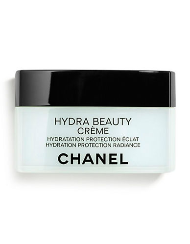 Chanel HYDRA BEAUTY CRÈME <br> Hydration Protection Radiance-NO COLOUR-50 g