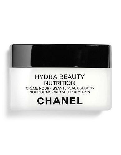 Chanel HYDRA BEAUTY NUTRITION <br> Nourishing And Protective Cream-NO COLOUR-50 g