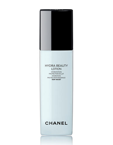 Chanel HYDRA BEAUTY LOTION VERY MOIST <br> Hydration Protection Radiance-NO COLOUR-150 ml