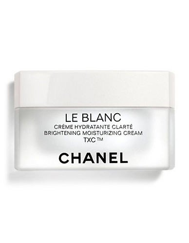 Chanel LE BLANC <br> Brightening Moisturizing Cream TXC-NO COLOUR-One Size