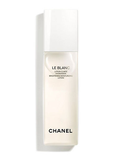 Chanel LE BLANC <br> Brightening Moisturizing Lotion-NO COLOUR-One Size