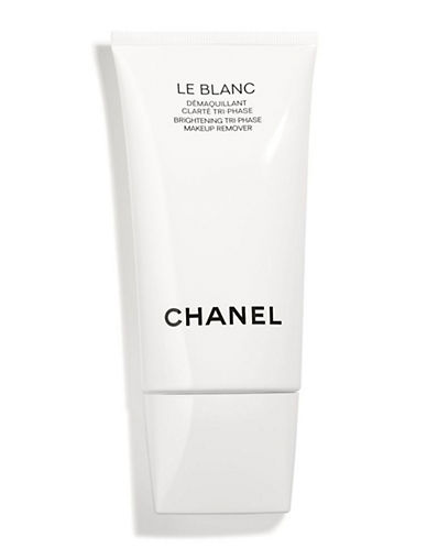 Chanel LE BLANC <br> Brightening Tri-Phase Makeup Remover-NO COLOUR-One Size
