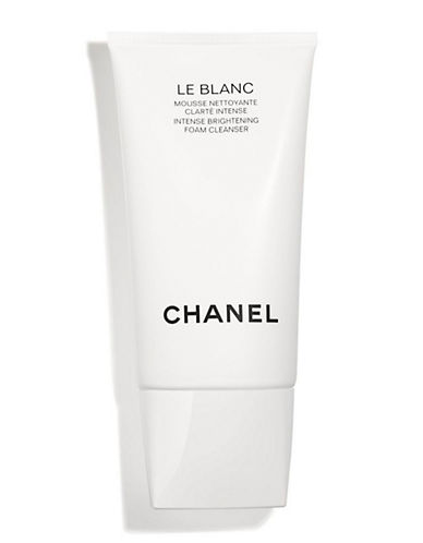 Chanel LE BLANC <br> Intense Brightening Foam Cleanser-NO COLOUR-One Size