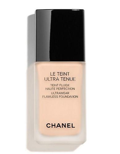 Chanel LE TEINT ULTRA TENUE Ultrawear Flawless Foundation-32 BEIGE ROSE-30 ml