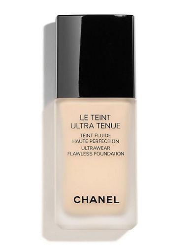 Chanel LE TEINT ULTRA TENUE Ultrawear Flawless Foundation-21 BEIGE-30 ml