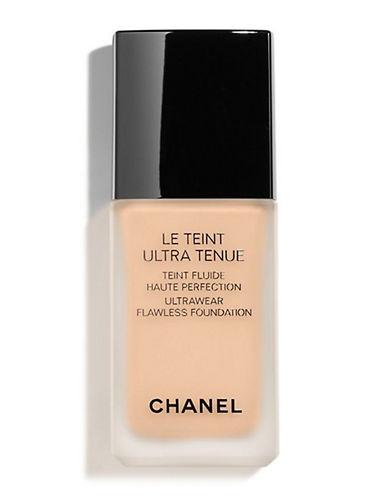 Chanel LE TEINT ULTRA TENUE Ultrawear Flawless Foundation-50 BEIGE-30 ml