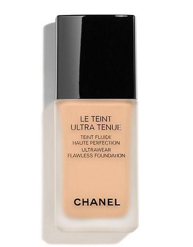 Chanel LE TEINT ULTRA TENUE Ultrawear Flawless Foundation-70 BEIGE-30 ml