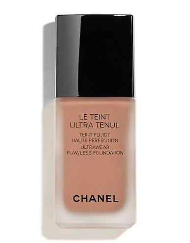 Chanel LE TEINT ULTRA TENUE Ultrawear Flawless Foundation-152 CHOCOLAT-30 ml