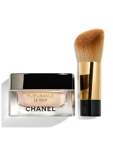 Chanel SUBLIMAGE LE TEINT <br> Ultimate Radiance-Generating Cream Foundation-BR 12-30 ml