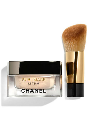 Chanel SUBLIMAGE LE TEINT <br> Ultimate Radiance-Generating Cream Foundation-B10-30 ml