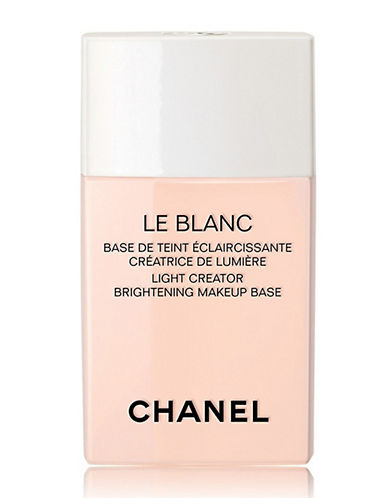 Chanel LE BLANC <br> Light Creator Brightening Makeup Base-ROSEE-30 ml