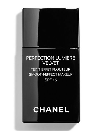 Chanel PERFECTION LUMIERE VELVET <br> Smooth Effect Makeup-BEIGE 10-30 ml