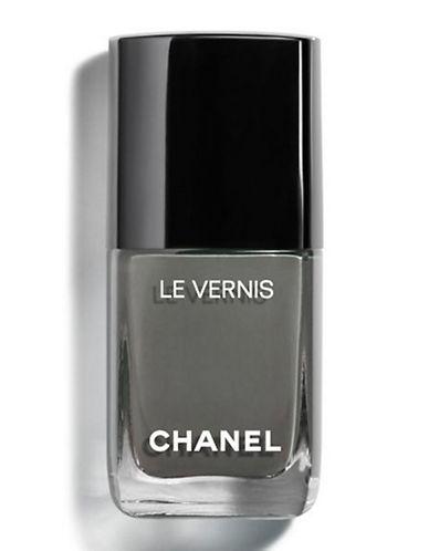 Chanel LE VERNIS <br> Longwear Nail Colour-VERT GRIS-One Size