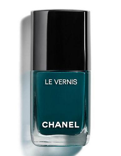 Chanel LE VERNIS <br> Longwear Nail Colour-VERT INTENSE-One Size
