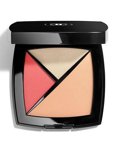 Chanel PALETTE ESSENTIELLE Conceal - Highlight - Colour-ROSE PETAL-9 g