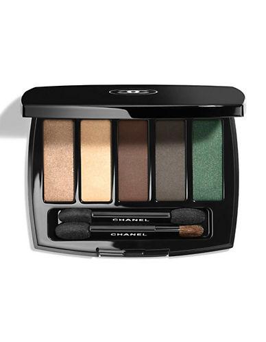 Chanel TRAIT DE CARACTÈRE  <br> Eyeshadow Palette-NO COLOR-One Size