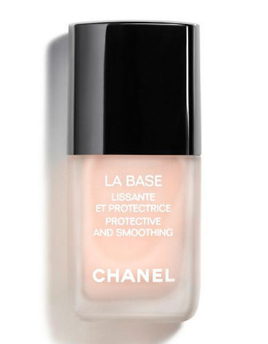 Chanel LA BASE <br> Protective and Smoothing-CLEAR-One Size