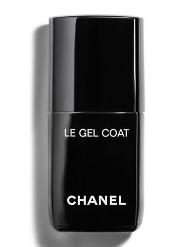 Chanel LE GEL COAT <br> Longwear Top Coat-NO COLOUR-One Size