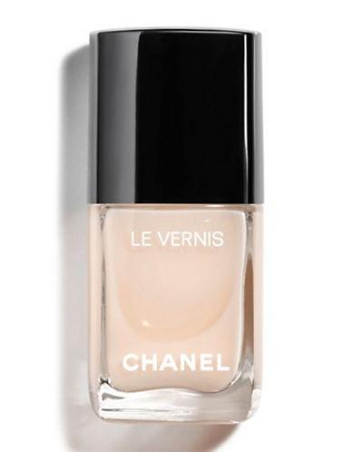 Chanel LE VERNIS <br> Longwear Nail Colour-548 BLANC WHITE-One Size